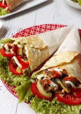 Kebab simple
