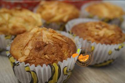 Muffin Tape Keju Anti Gagal