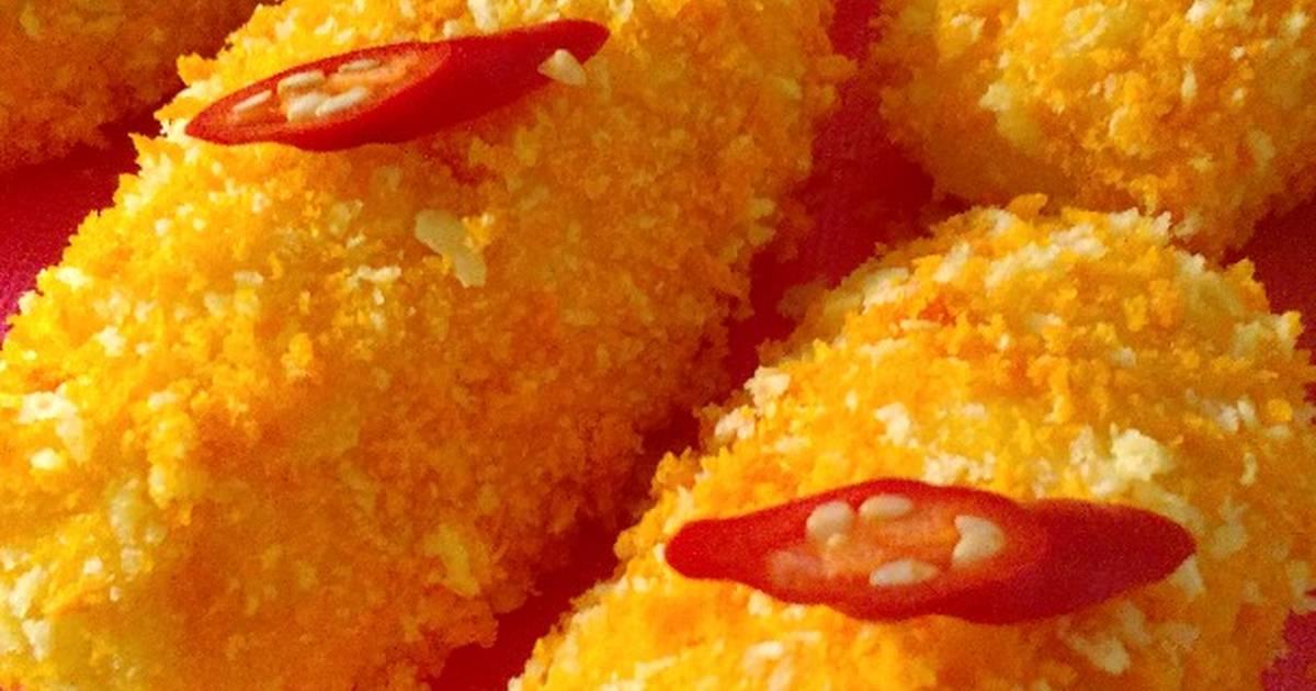 resep ayam kukus keju surasmi Resepi Kek Pandan Tepung Naik Sendiri Enak dan Mudah