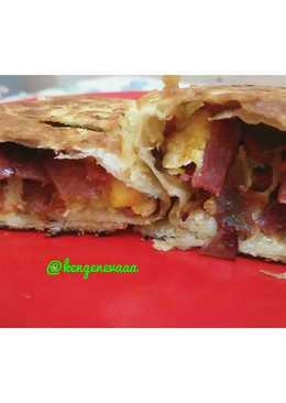 Kebab Chijeu ala Baba Rafi ✌