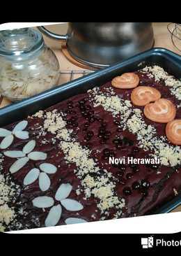 Fudge Brownies #pr_browniesdcc