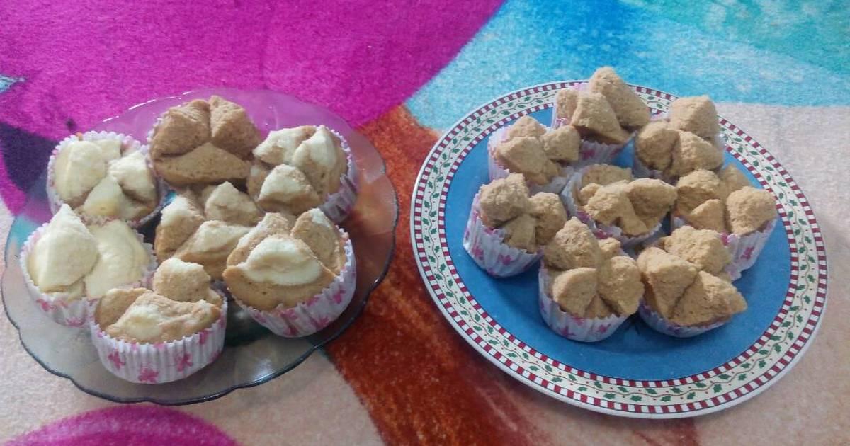 Resep Cake Kukus Pakai Santan: 2.844 Resep