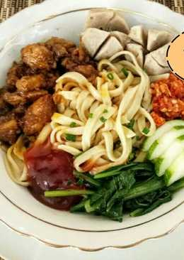 Mie Ayam Solo