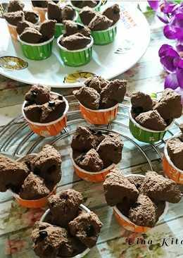 Brownies kukus anti gagal
