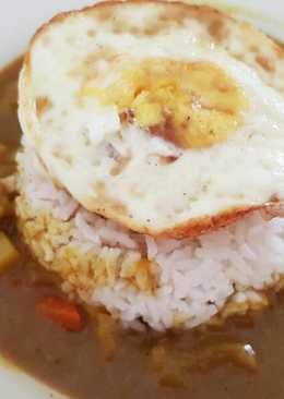 Japanese Curry (Kari)