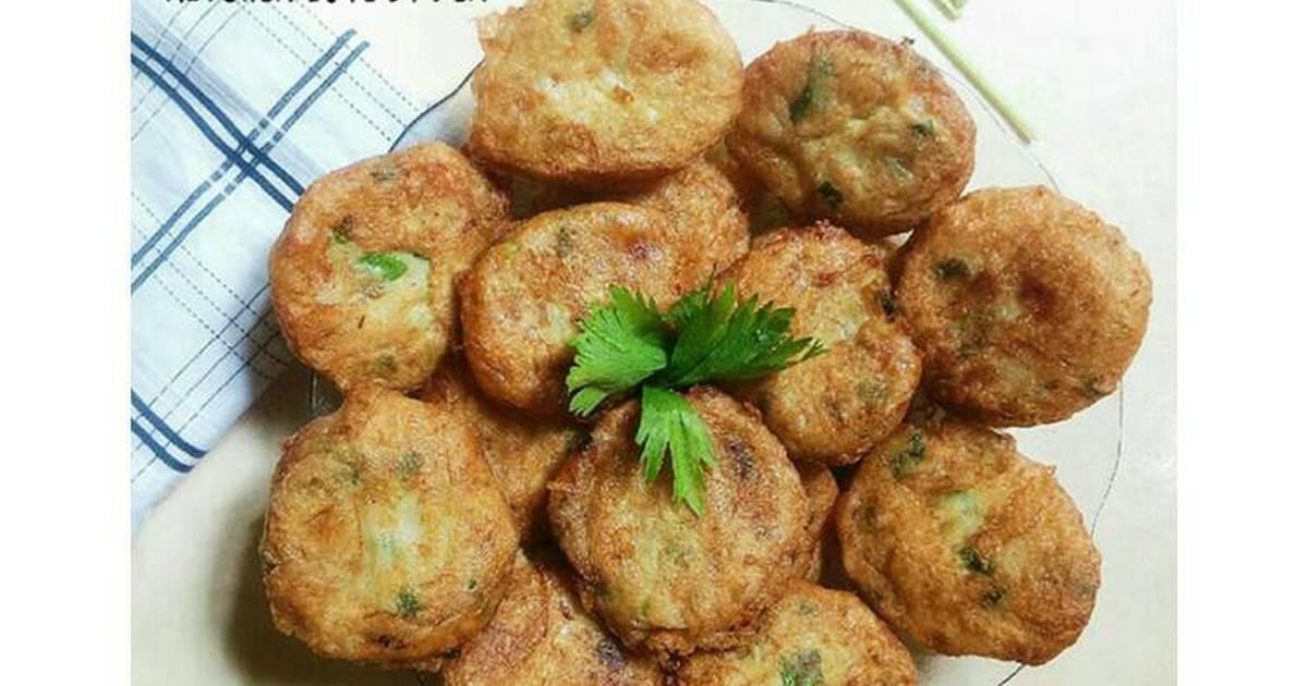 3 resep pergedel kentang balut tepung enak dan sederhana