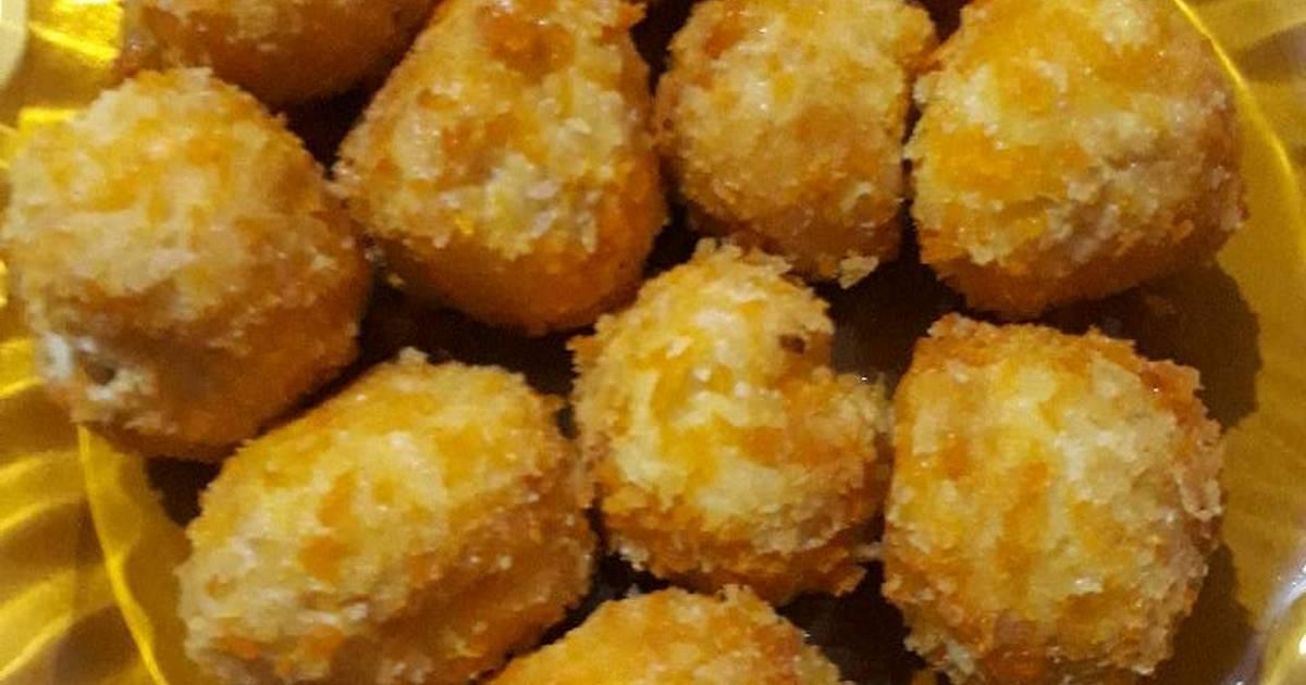 Resep Ayam Goreng Crispy Enak - Resep Masakan 4