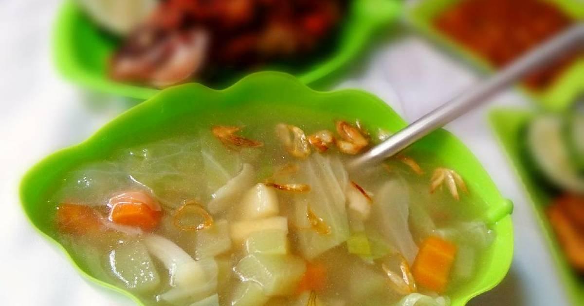 Resep Sayur Sawi Daging