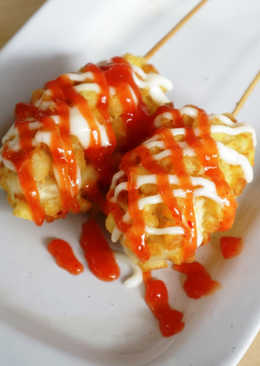 320 Resep Hottang Hottang Enak Dan Sederhana Cookpad