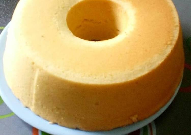 Resep Cake Tape Spesial Jtt: Resep Cake Tape Singkong Oleh Ria's Kitchen