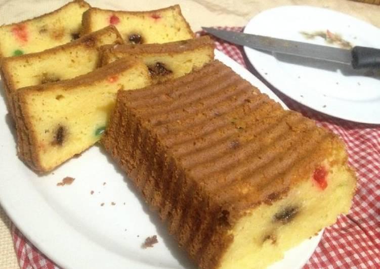 Resep Cake Ketofastosis: Resep Cake Tape Oleh Trienza Ririn