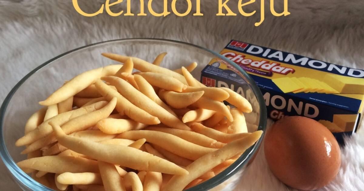 Resep Cendol keju