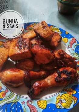 Ayam Bakar Bb Bacem