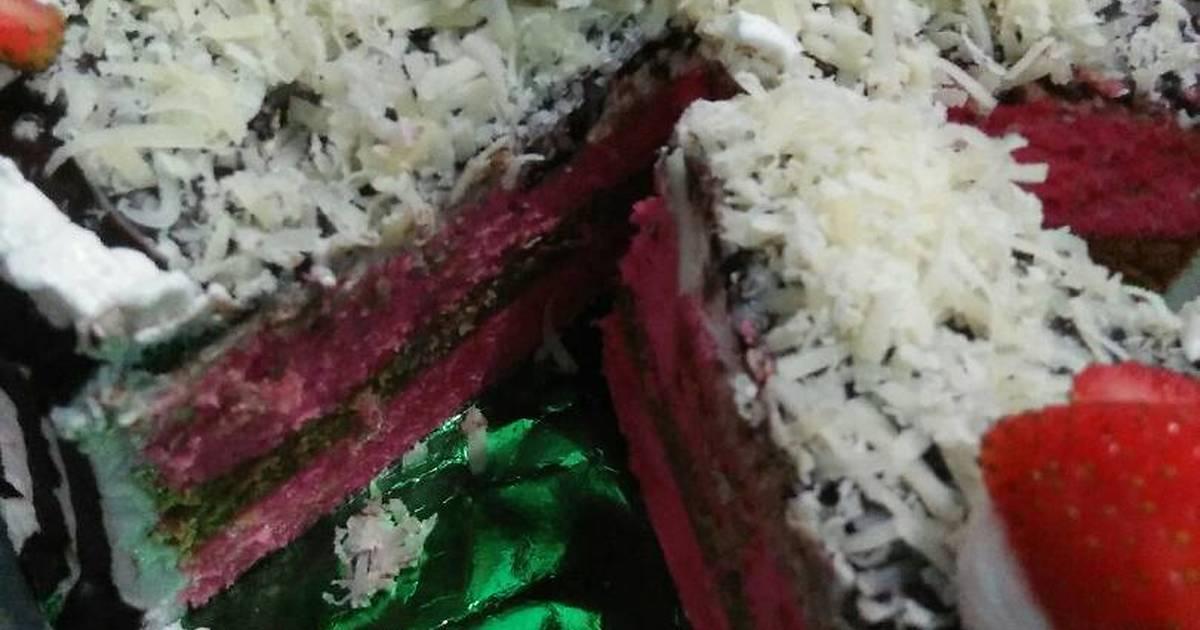 Resep Cake Kukus Sederhana: 14.776 Resep Cake Kukus Sederhana Enak Dan Sederhana