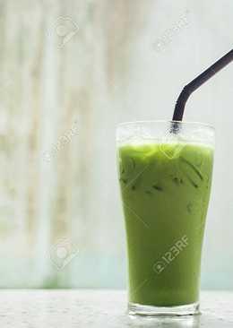 Thai Tea Greentea