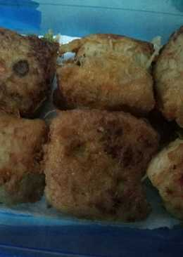 Snack misoa vegetarian