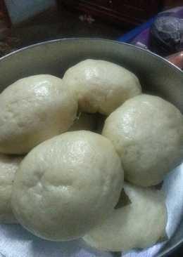 Adonan Bakpao/Roti Manis