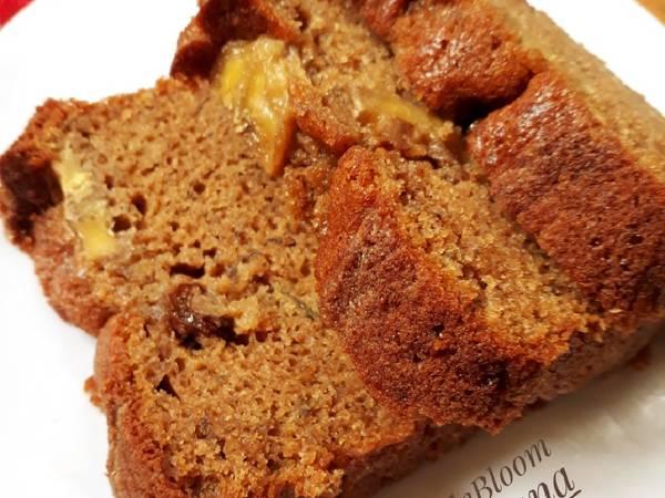 334. Banana Pound Cake