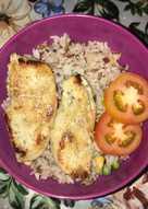 Nasi Goreng Rempah #Diet