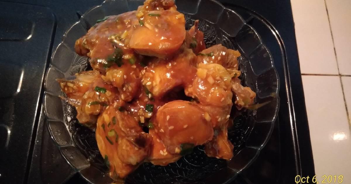 resep dada ayam panggang  diet pijat spa Resepi Dengan Dada Ayam Tanpa Tulang Enak dan Mudah