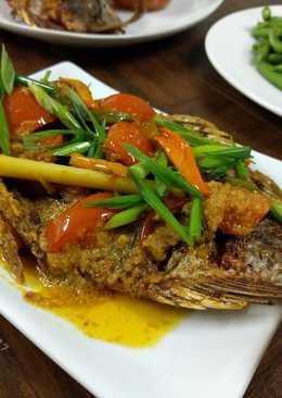 Pesmol Ikan