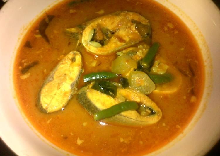 Tumis Ikan Bandeng Tumeh Geumuloh Masakan Aceh Recipe Main Photo