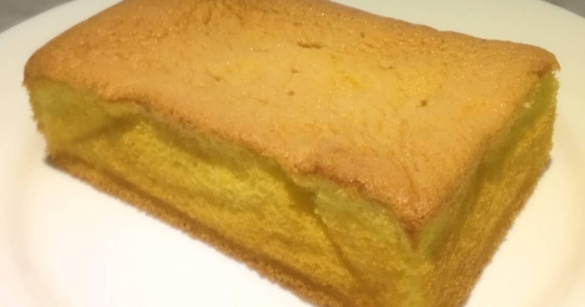 Resep Banana Cake Ala Jepang: 5 Resep Cake Ala Ica Enak Dan Sederhana