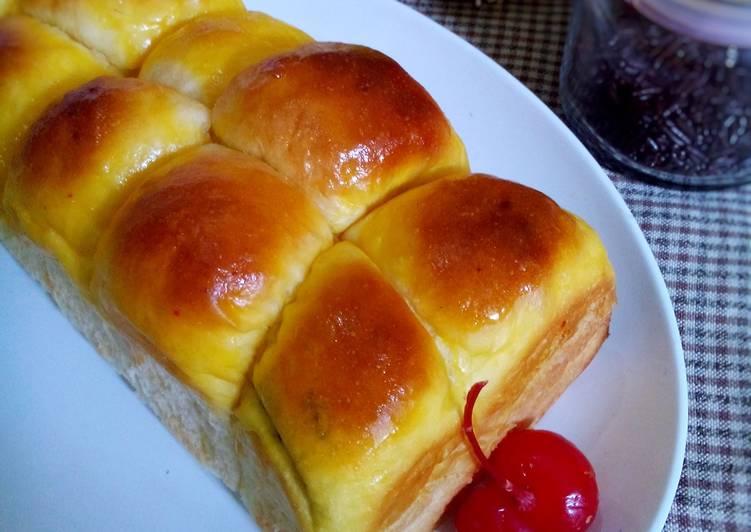 Sweet Bun Killer Soft Bread