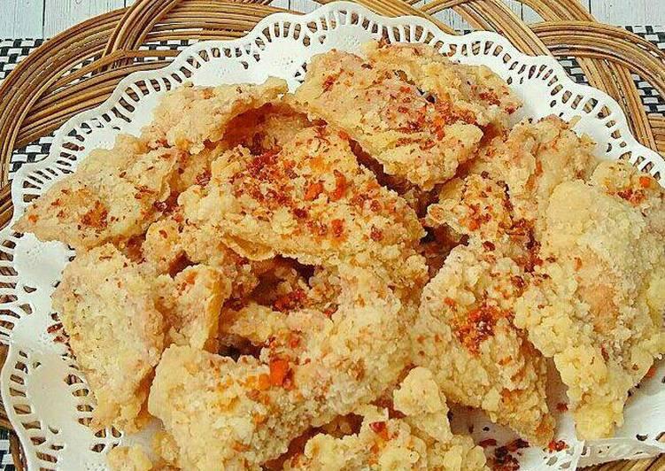 Ayam shihlin