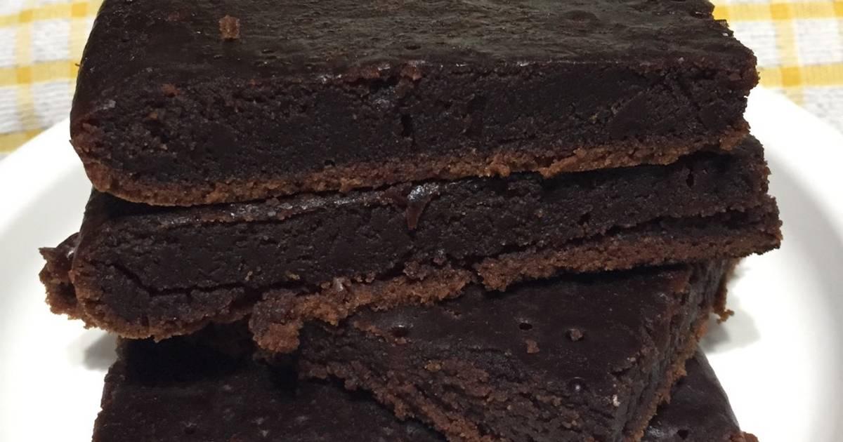 Resep Chocolate Cake Happycall VEGAN oleh Monika Jessica ...