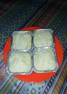 Chawan Mushi / Tahu Keju Telur Kukus (TKTK)