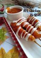 KFC Chicken HotRods