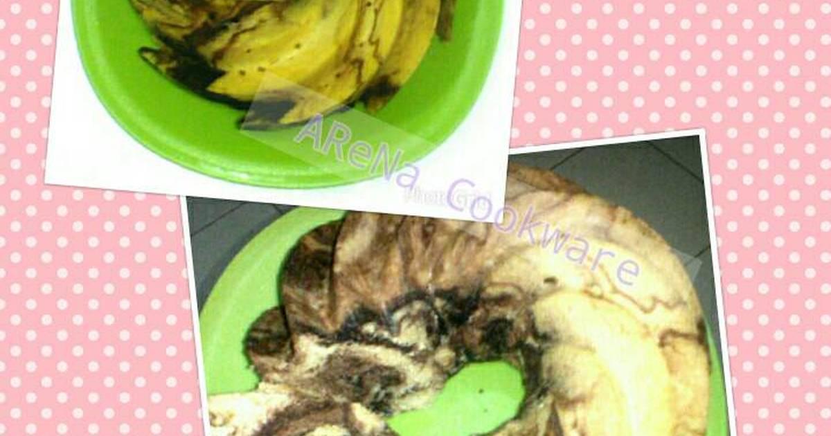 Resep Cake Kukus Tanpa mixer
