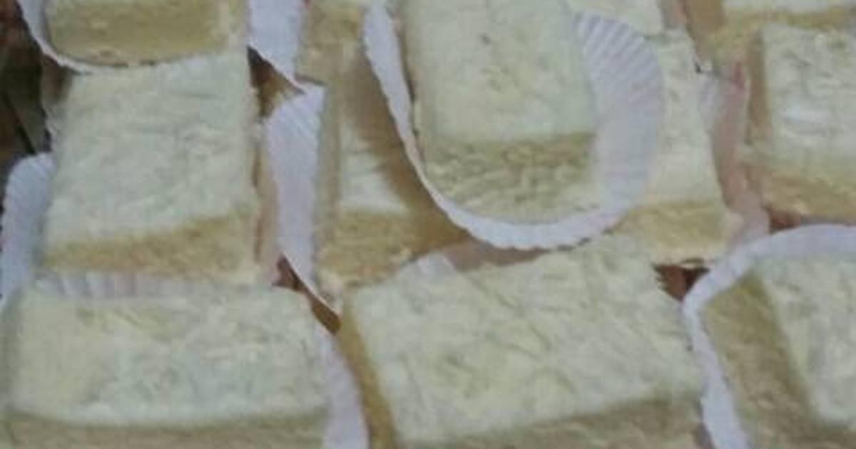 Resep Bolu Keju