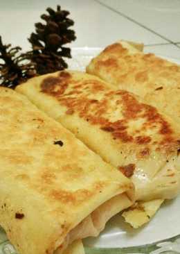 5. Kebab Home Made #PekanInspirasi #BikinRamadhanBerkesan