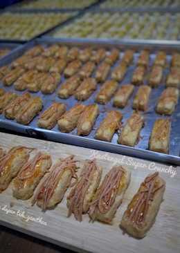 Kastengel Super Crunchy
