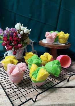 Kue mangkok source: SEDAP