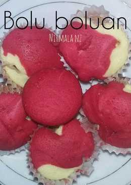 Bolu boluan with snack maker