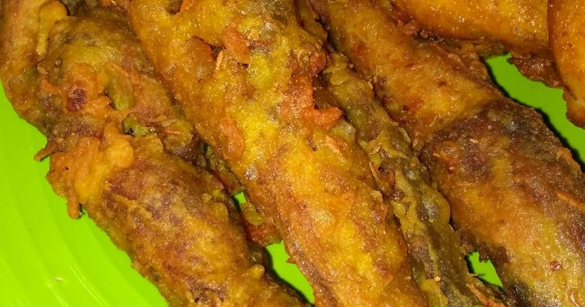 resep ayam ungkep presto ani jeden Resepi Ikan Goreng Ungkep Enak dan Mudah