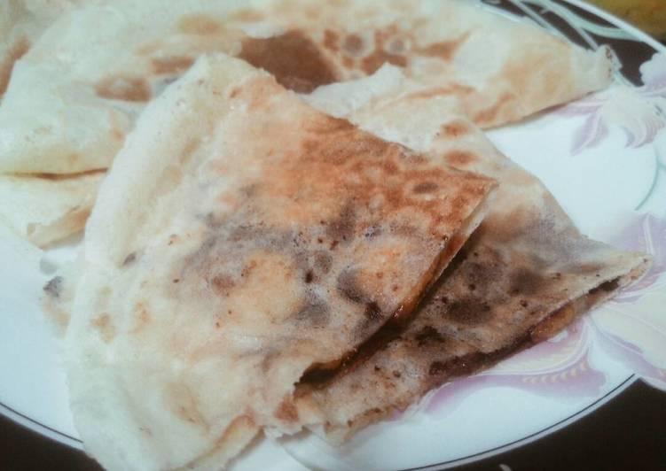 resep kue leker crispy yummy pakai teflon oleh annisa nur cookpad rh cookpad com