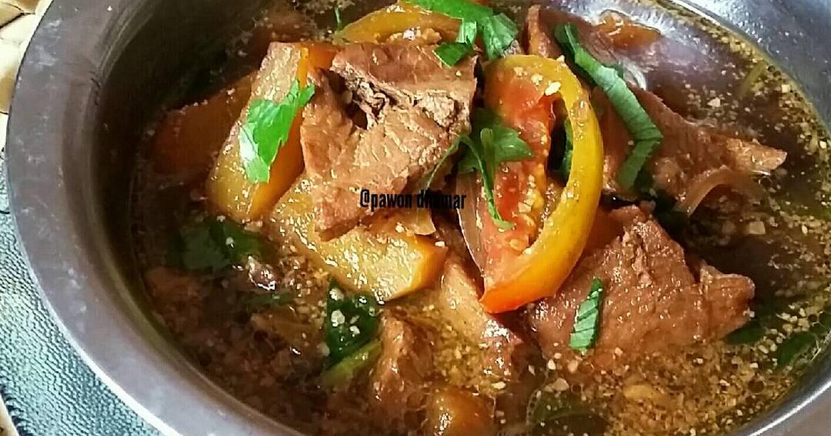 39 197 resep daging enak dan sederhana   cookpad