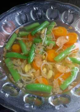 Sayur Bening (Masakan Rumahan Sederhana)