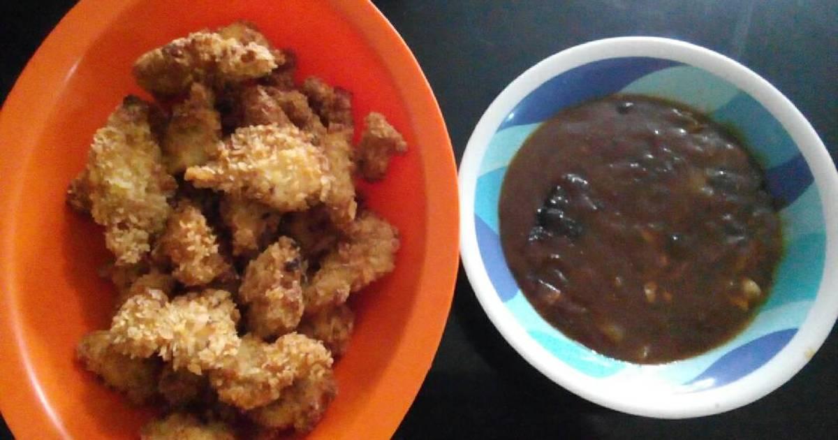 Image Result For Resep Masakan Ayam Fillet Saus Mentega