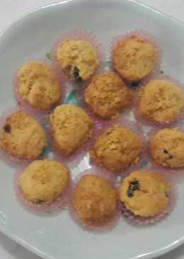 kue cornflake   40 resep   cookpad