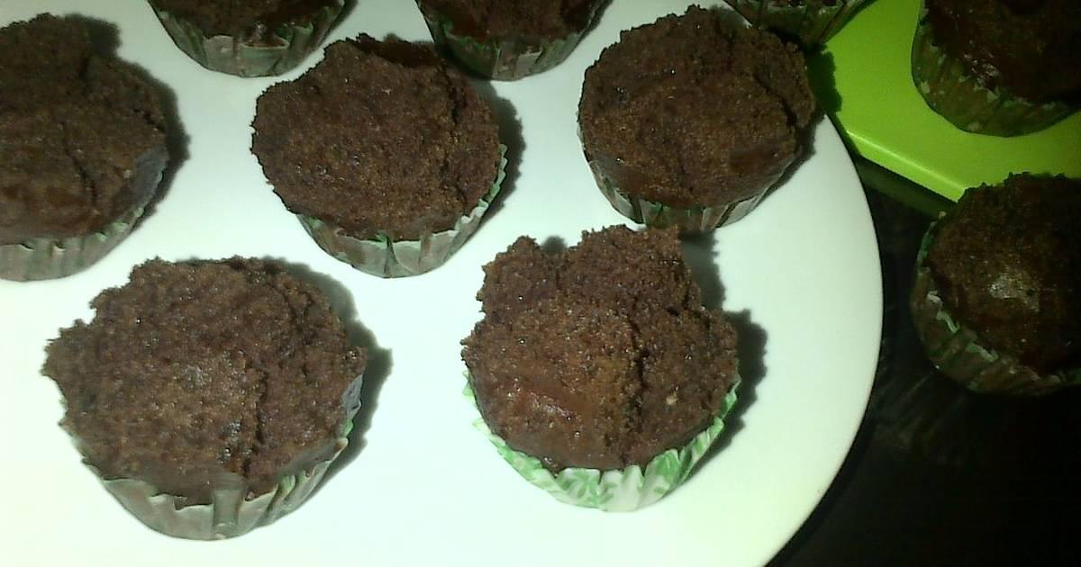 Bolu kukus coklat tanpa telur - 75 resep - Cookpad