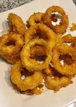 Onion ring (instant)