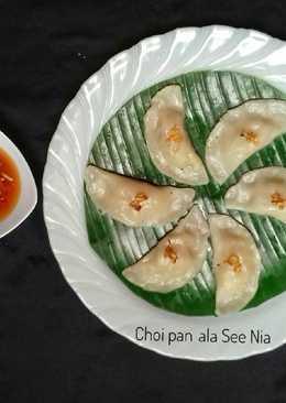 Choi Pan aka Chai Kue