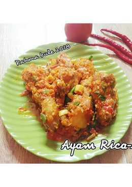 Ayam Rica-rica