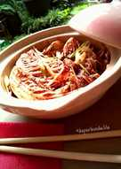 Kimchi Enak dan Mudah dibuat #SeninSemangat