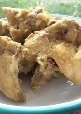 Ungkap Ayam